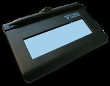 SigLite LCD 1x5